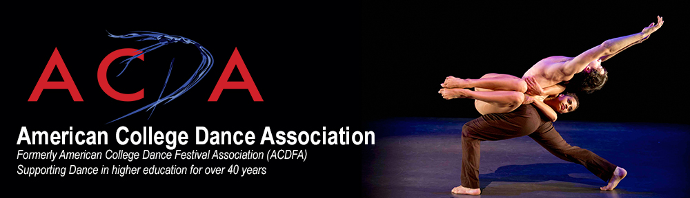 American College Dance Association